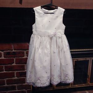 American Princess Girls Dress Size 6